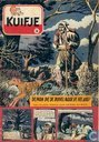 Bandes dessinées - Kuifje (magazine) - de man die de duivel naar de hel joeg