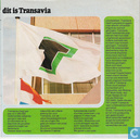 Aviation - Transavia (.nl) - Transavia - Magazine 1975