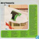 Luftverkehr - Transavia (.nl) - Transavia - Magazine 1975