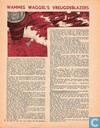 Strips - Bommel en Tom Poes - Wammes Waggel's vreugdeblazers
