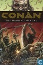 Comics - Conan - The Hand of Nergal