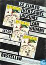 Bandes dessinées - Gummi (tijdschrift) - Gummi 16
