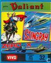 Comic Books - Oink - Prins Valiant 32