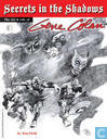 Strips - Secrets in the Shadows: The Art & Life of Gene Colan - Secrets in the Shadows: The Art & Life of Gene Colan
