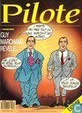Comic Books - Pilote [mensuel] (tijdschrift) (Frans) - Pilote