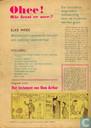 Bandes dessinées - Ohee (tijdschrift) - De verdwijning van Aristopoulus