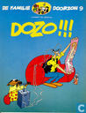 Comic Books - Familie Doorzon, De - Dozo!!!