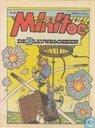 Bandes dessinées - Minitoe  (tijdschrift) - 1982 nummer  40