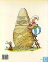 Comics - Asterix - De roos en het zwaard