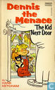Bandes dessinées - Dennis [Ketcham] - The Kid Next Door