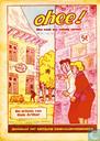 Comic Books - Dees Dubbel en Cesar - De erfenis van oom Arthur