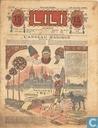 Bandes dessinées - Lili (tijdschrift) (Frans) - Lili 12