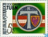 Postage Stamps - Austria [AUT] - Tulln 1200 years