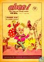 Bandes dessinées - Ohee (tijdschrift) - De vrolijke zwerver