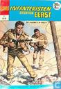 Comics - Victoria - Infanteristen sterven eerst