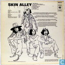 Disques vinyl et CD - Skin Alley - Skin Alley