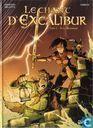 Comics - Excalibur [Hübsch] - Ys la magnifique