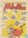 Bandes dessinées - Minitoe  (tijdschrift) - 1982 nummer  42