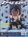 Comic Books - Roestige godin, De - Zone 5300 4