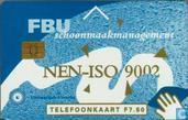 FBU schoonmaakmanagement