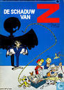 Comic Books - Spirou and Fantasio - De schaduw van Z