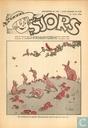 Comics - Sjors [BEL] (Illustrierte) - Sjors 06-26