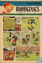 Comic Books - Robbedoes (magazine) - Robbedoes 644