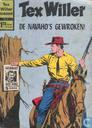 Bandes dessinées - Slachting bij Bear River, De - De Navaho's gewroken!