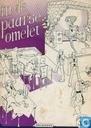 Bandes dessinées - In de [gekleurde] omelet (tijdschrift) - In de paarse omelet