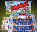 Board games - Popeye - Popeye Bordspel