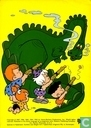 Bandes dessinées - Flintstones en andere verhalen, De (tijdschrift) - Nummer  67/09