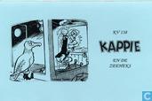 Comic Books - Kappie [Toonder] - Kappie en de zeeheks