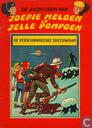 Bandes dessinées - Joepie Meloen en Jelle Pompoen - De verschrikkelijke sneeuwman