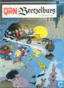 Comics - Spirou und Fantasio - QRN op Bretzelburg
