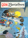 Bandes dessinées - Spirou et Fantasio - QRN op Bretzelburg