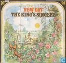 Platen en CD's - King's Singers - New Day