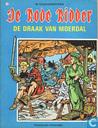Comics - Rote Ritter, Der [Vandersteen] - De draak van Moerdal