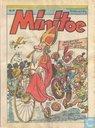 Strips - Minitoe  (tijdschrift) - 1982 nummer  45