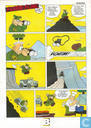 Comic Books - SjoSji Extra (magazine) - Nummer 18