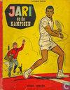 Comic Books - Jari - Jari en de kampioen