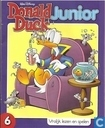 Comics - Donald Duck - Donald Duck junior 6
