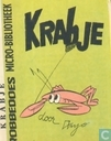 Comic Books - Krabje - Krabje
