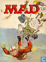 Comic Books - Mad - Vol.1 (magazine) (Dutch) - Nummer  18