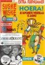 Bandes dessinées - Artsen zonder grenzen - Suske en Wiske weekblad 39