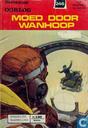 Comic Books - Oorlog - Moed door wanhoop