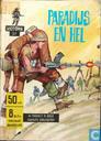 Strips - Victoria - Paradijs en hel