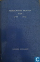 Handboek van de Nederlandse munten van 1795 tot 1961