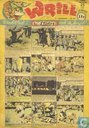 Bandes dessinées - Wrill (tijdschrift) - Wrill 39