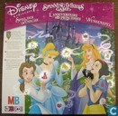 Board games - Wensenspel - Disney's Princess Wensenspel