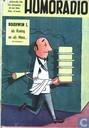 Bandes dessinées - Humoradio (tijdschrift) - Nummer  724